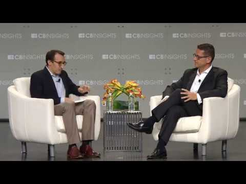 An Interview with Souheil Badran, Ant Financial and Jeff Kauflin, Forbes
