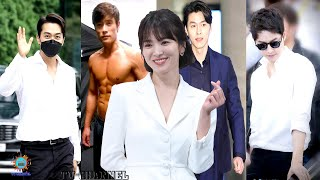Song Hye kyo's Boyfriend 2021 -  Who is Song Hye kyo Dating ?