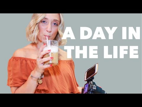 Public Relations: day in the life