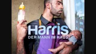Harris - Der Mann im Haus - Urinstinkt