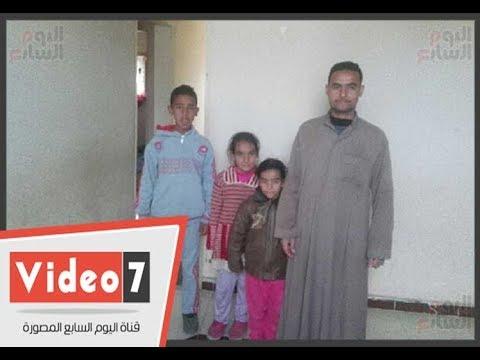 استجابة لليوم السابع.. محافظ بنى سويف يحل مشكلة المياه الجوفية بقرية الحيبة