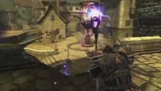 Обзор игры Rift онлайн игра