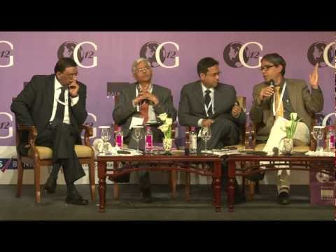 India's Demographic Challenge in Skills Development at One Globe 2012