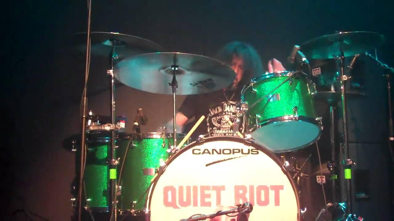Quiet Riot  Home  Facebook