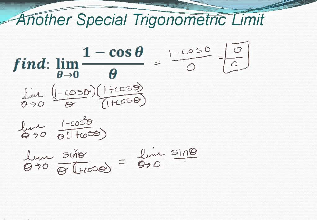 how to add trig functions