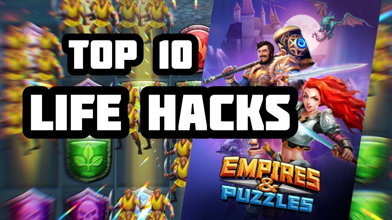 speedyfeetz: Speedyfeetz Collection of Empires & Puzzles Tips and Tricks