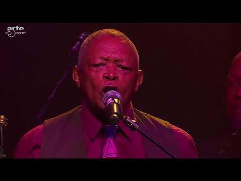 Hugh Masekela - Africa Festival 2016