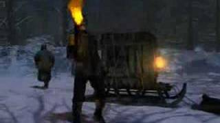 Dracula Resurrection (1999) Intro