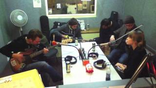 Wrongkong - Who You Are Live @ Lokale Leidenschaften 19.1.2012