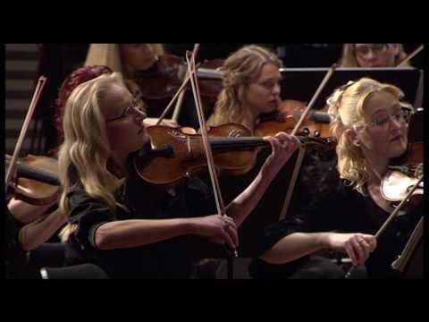 Ludwig van Beethoven: Symphony Nr.9 in D minor, op.125