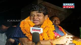 Record Number Of People Joins Soumya Ranjan Patnaik's Poll Campaign In Kantilo
