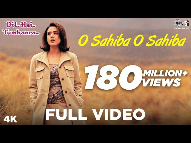 O Sahiba O Sahiba Full Video- Di