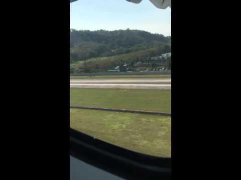 Flight Phuket – Koh Samui   HKT – USM  Start