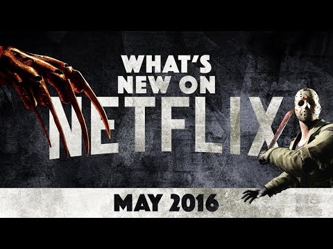 5 Awesome Horror Movies on Netflix
