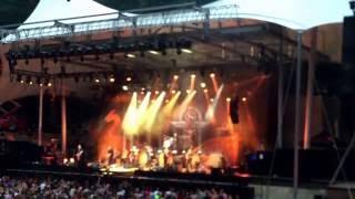 Santiano Sieben Jahre - Berliner Waldbühne 16.7.2016
