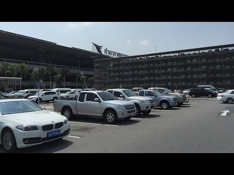 2015-02-28 drive-lapse from Bangkok to Pattaya, 6x speed, 1080p, 60fps