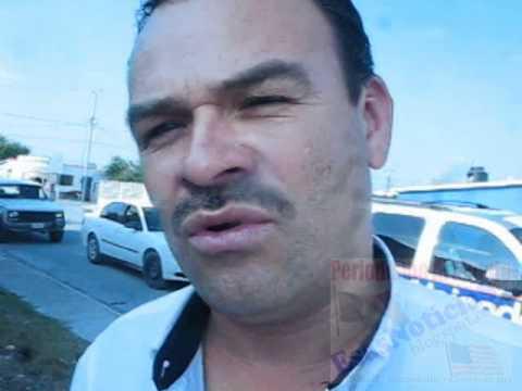 Alejandro Llanas Alba recorrió Río Bravo, antes de...