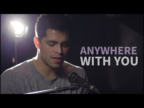 Jake Owen - Anywhere With You (Piano Cover by Tay Watts)