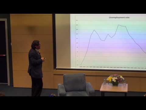 "Georgy Ganev: ""Bulgaria's unemployment is constantly high"" (Myth #3)"