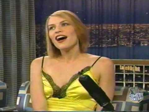Claire Danes interview 2003