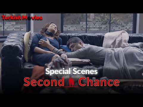 Second Chance - Special Scenes💕😍(English Subtitles)