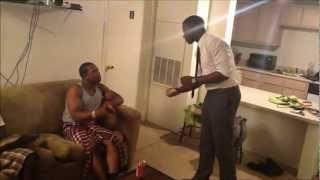 Sh*t Nigerian Parents Say (Dad Version)