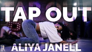 Tap Out | Jay Rock featuring Jeremih | Aliya Janell Choreography | Queens N Lettos