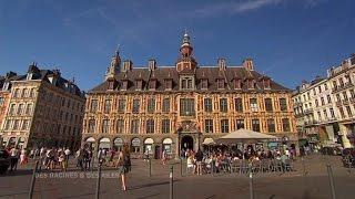 Lille, capitale des Flandres