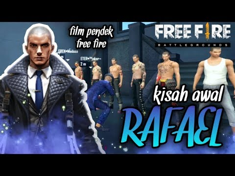 SEDIH! FILM PENDEK FREE FIRE!! KISAH AWAL RAFAEL !!