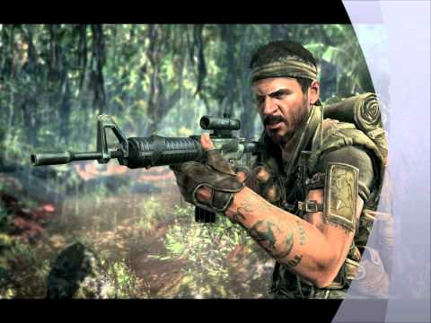 Call Of Duty Ringtones by Lukec