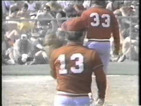 1985 Cardinals Preview (Interviews w/Clark, Allen,...