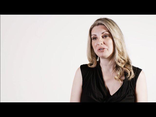 iRestore Laser Hair Growth System - User Testimonial - Rosemary