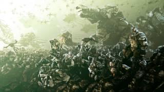 SA†AN - Mutant Wars