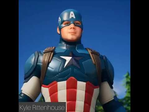 Kyle Rittenhouse You Never Know What A Hero Will Look Like Youtube