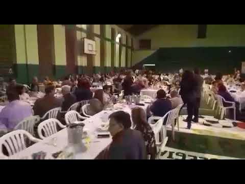 CARLOS BAEZ CANTO PARA TI MELODY BAND  AFTERMADS MA AUXILIADORA