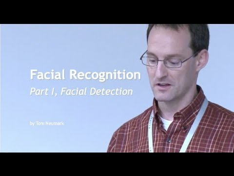 Facial Detection - Part 1