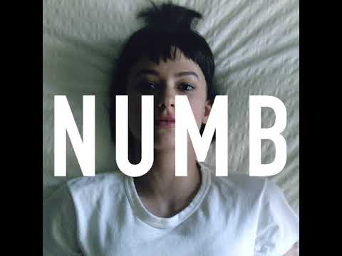 "Meg Myers - ""Numb"" - Coming 04/27/18"
