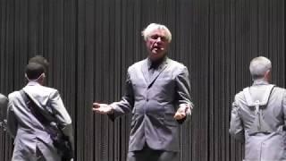 David Byrne - I Dance Like This (Live at Roskilde Festival, July 6th, 2018)