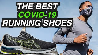 ASICS GEL CUMULUS 22: THE BEST RUNNING SHOE FOR SOCIAL DISTANCING