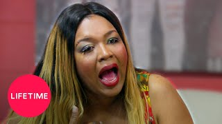 Bring It!: Dianna KICKS Tawantza and Zatia OUT OF THE DOLLS (Season 2 Flashback)   Lifetime