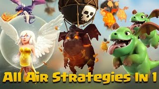 TH9 War Attack | Age of Air | Clash Of Clans