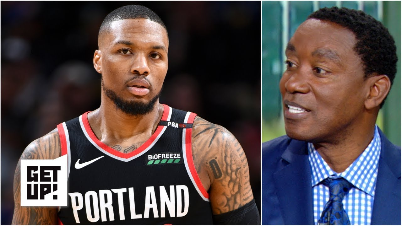 Enes Kanter says Trail Blazers gave him just '6 minutes' to sign a deal with Portland, Damian Lillard says that's not true