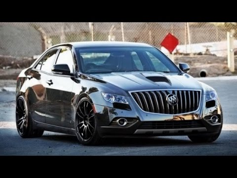 2017 Buick Regal Release Date And Price Youtube