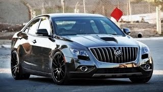 2017 Buick Regal – Release Date and Price