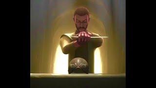 [Kanan free's Hera] Star Wars Rebels Season 4 Episode 10 [HD]