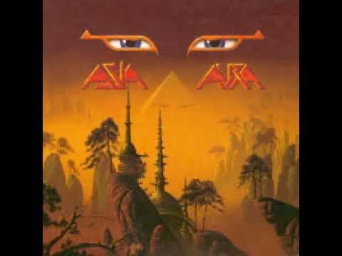 ASIA- Aura- Full Album
