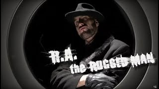 Смотреть клип R.A. The Rugged Man Vs Marcella Puppini - The Greatest