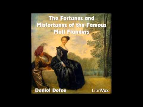 The Fortunes and Misfortunes of the Famous Moll Flanders audiobook - part 7