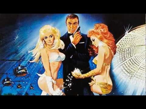 50 Years of BOND. Casino Royale (67) song