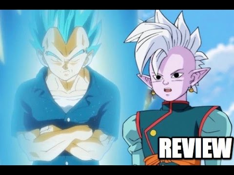 Why I Refused to Review Dragon Ball Super Last Night: Kaioshin Should Be Fired!ドラゴンボール超 83